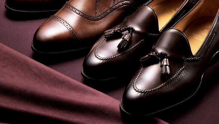 イタリアの貴族が作った靴「エドアルド ジャルディーニ」のオーダー会を開催