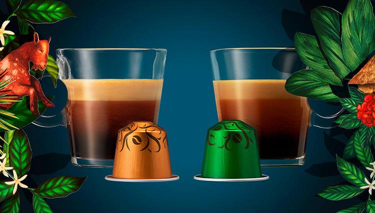 【NESPRESSO】「コーヒー発祥の地」から生まれた 極上のカプセルコーヒーが数量限定で発売!