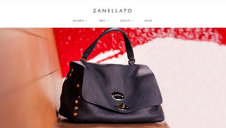 イタリアの人気レザーブランド「ザネラート」の 日本初旗艦店&日本公式オンラインストアがオープン!