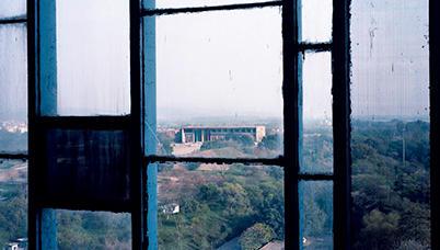 ル・コルビュジエの建築作品を体感『ル・コルビュジエ/チャンディガール展-創造とコンテクスト-』