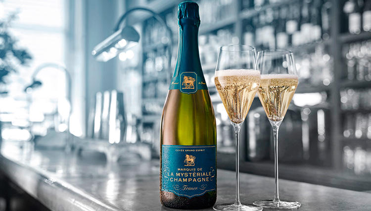 真夏の「家飲み」に最適! 噂のフランスワインが 日本で本格展開スタート!