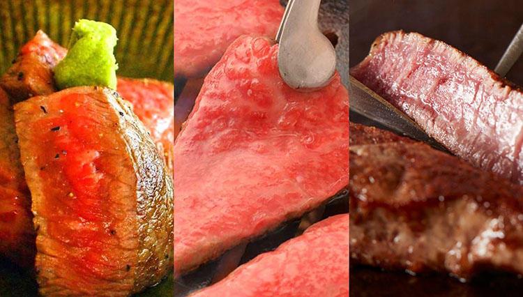 即予約できる! 肉ラバー女子に評価の高いディナープラン8選【OZmall調べ】
