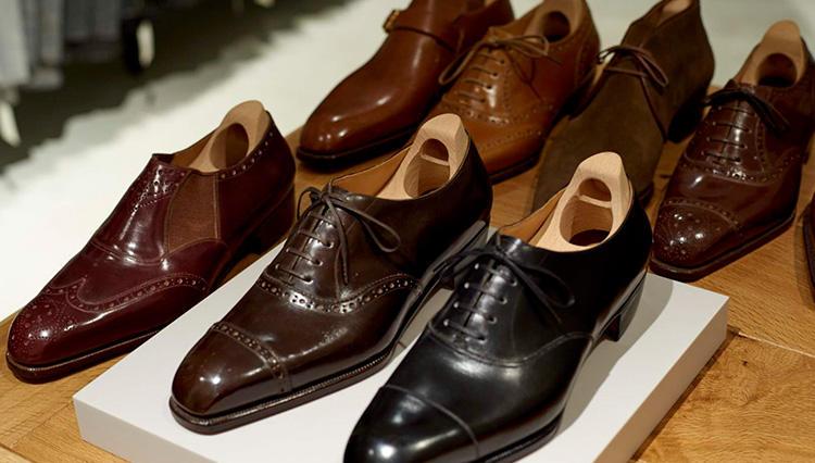 フィレンツェ発「イル・ミーチョ」のビスポーク靴が日本で作れる貴重な機会!