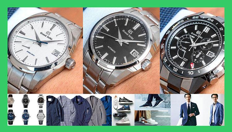 「そろそろ」の人も「さらに」の人も王道ブランドの腕時計はいかが?【人気記事TOP3】
