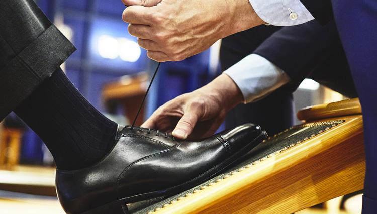今、気分なクラシック靴がきっと見つかる!「トレーディングポスト ホワイトレーベル」とはーー?
