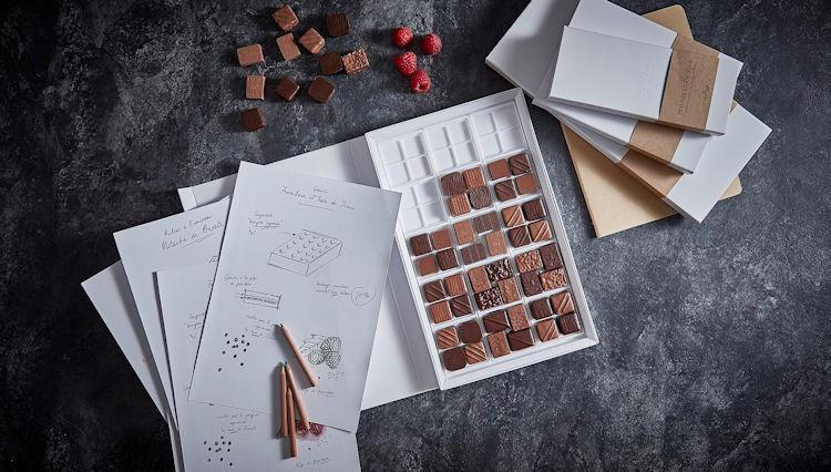 チョコ好き女性を唸らせる! 絶品バレンタインチョコは 「ルノートル」と覚えよう!