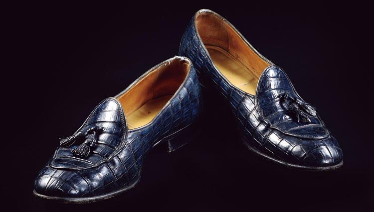 """履きこんでわかった名靴の真価、私の""""思い出""""サントーニ"""