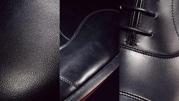 傑作2大モデルに見る、トリッカーズ品質の秘密