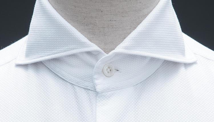 タイとシャツにも相性があるのを知ってる?