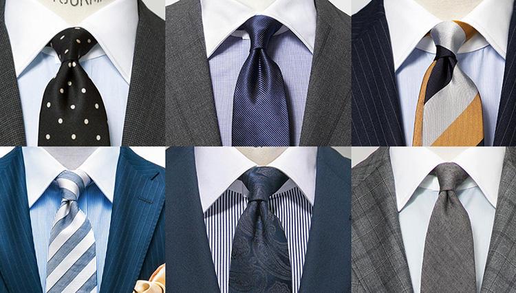 クールビズの隠れ最強シャツはコレだ! 白襟「クレリックシャツ」10の実例