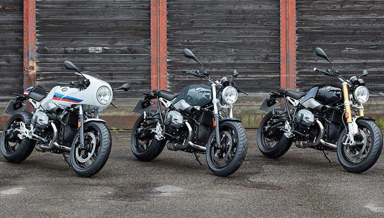 """「気分はカフェレーサー!」""""ネオレトロ系""""バイクにまたがる【BMW「R nineT Racer」試乗記】"""