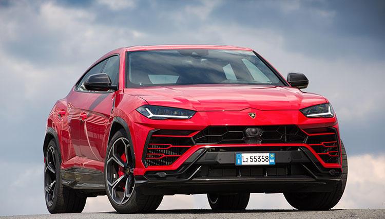 SUVスタイルの中身は正真正銘のスーパーカー、ランボルギーニ「ウルス」にイタリアで試乗した!