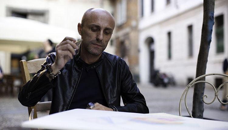 「時計も、人生も、ディテールの積み重ね」ジョルジョ・グリモルディ氏(デザイナー)に聞く