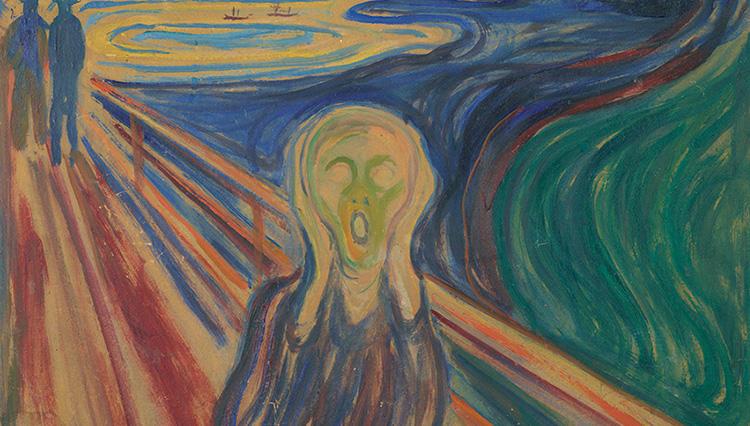 """話題の展示会『ムンク展—共鳴する魂の叫び』で知る """"エクスプレッション""""って何?"""