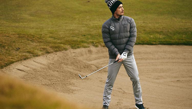極寒ラウンドも無敵な「超保温アウター」7選【冬ゴルフのMUST BUY #3】