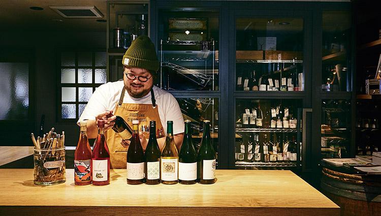 """中野の老舗酒店「藤小西」で教えてもらった """"自然志向"""" な日本ワイン8選"""