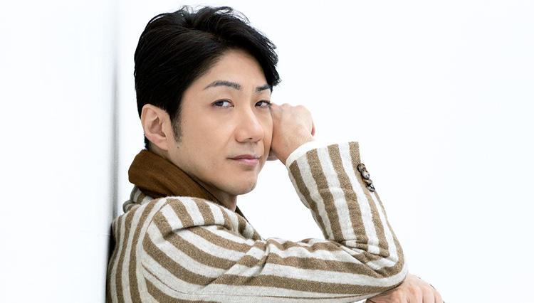 【今月のインタビュー】俳優・野村 萬斎さん、『七つの会議』を語る