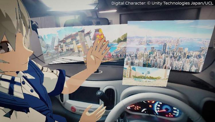 """日産自動車が発表したのは新型車ではなく""""未来像""""。自動運転の先に待つ世界とは?"""