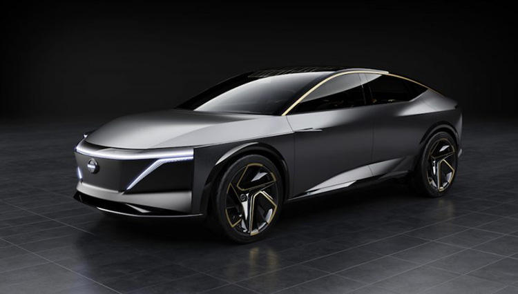 最後の1月開催となった北米自動車ショーに日産自動車が発表したコンセプトカーとは?