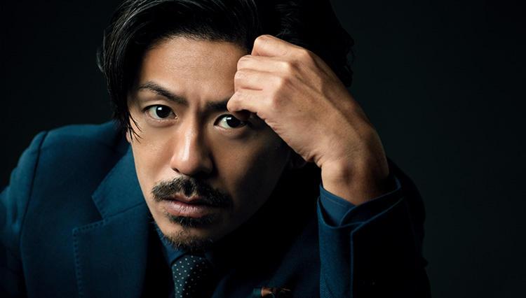 【今月のインタビュー】森田 剛さん 主演舞台『空ばかり見ていた』を語る