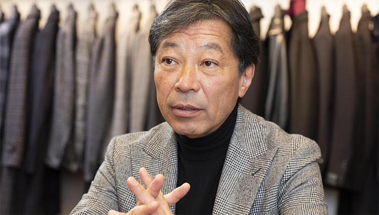 【ファッション履歴書】トレメッツォ代表 小林 裕さんの場合
