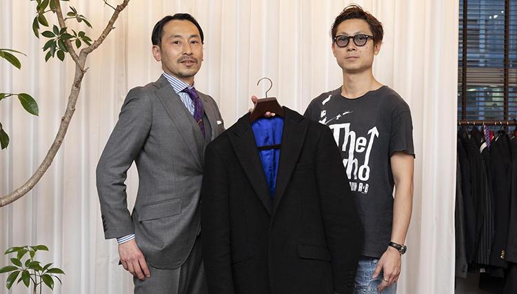 期待の新サロン「齋藤服飾研究所」で 英国的なジャケットをオーダーしてみた(後編)