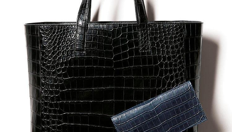 【MADE IN JAPAN】地場産業にモダンあり #6 YAMAMOTO SEIHO(山本製鞄)