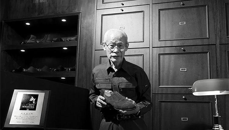 【腕利き職人スーパースター列伝】〜vol.3〜 シューマイスターの称号を持つ男/前編