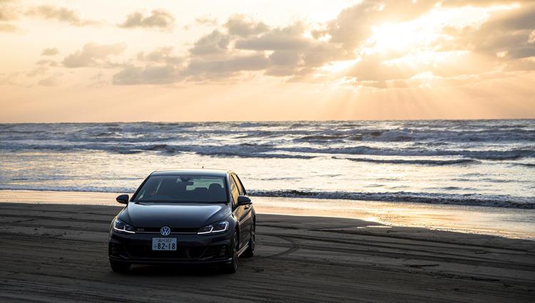 【VW GOLF GTI 試乗記】歴代ゴルフGTIを振り返りつつ、最新第7世代の限定車を味わう