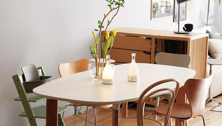 「上質な男の居場所とは?」High & Lowの家具で創るエコな住空間