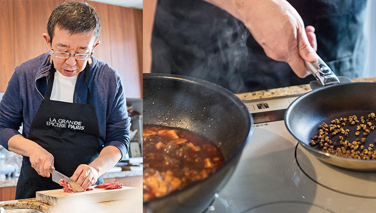 【男の手料理】想像力を刺激しながら遊ぶ「もてなし料理」のススメ