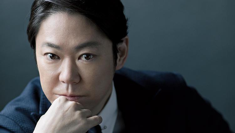 【今月のインタビュー】役者・歌手 阿部サダヲさん