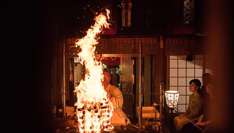 """岩の聖地「国東」の古刹に""""幻のレストラン""""が出現! 行ってわかった究極の食イベント「DINING OUT」の正体とは?【後編】"""