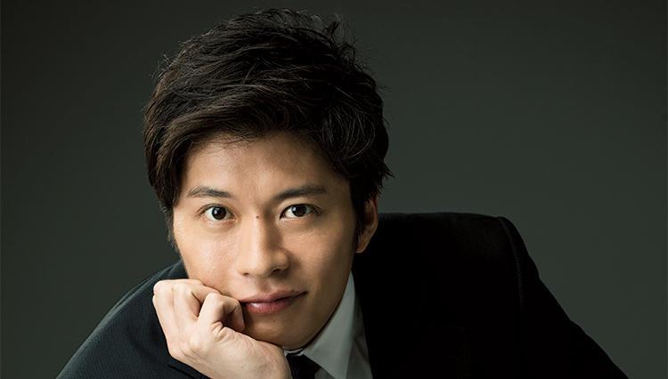 【インタビュー】役者 田中圭さん、お芝居とファッションを語る
