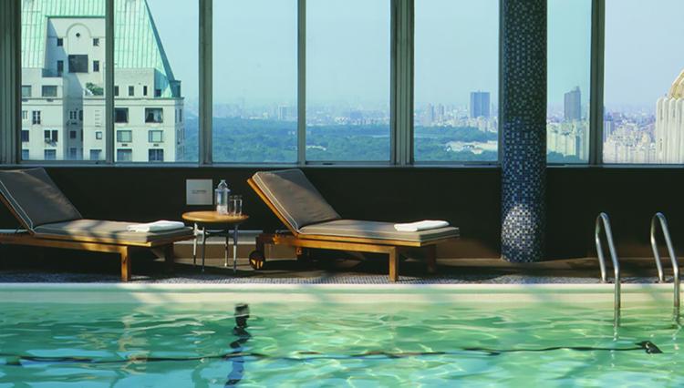 マンハッタン滞在に便利なホテル 「PARKER NEWYORK」の賢い過ごし方とは?【Fun! NYC#03】