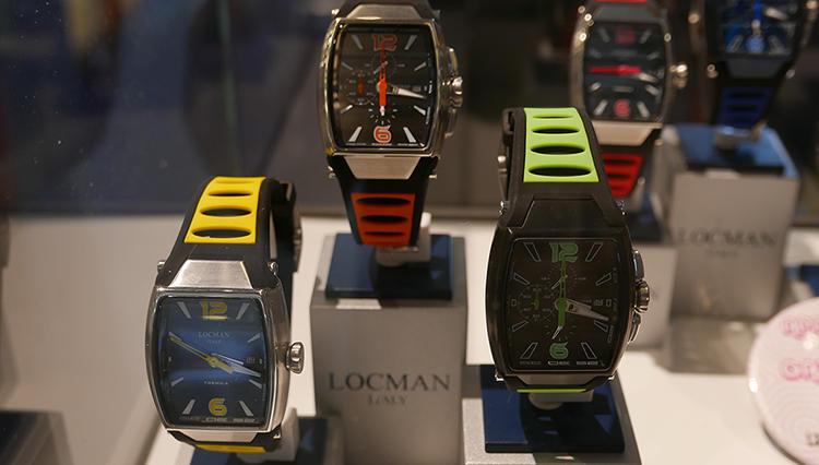イタリア・エルバ島生まれのマニュファクチュール時計「ロックマン」、その魅力とは?