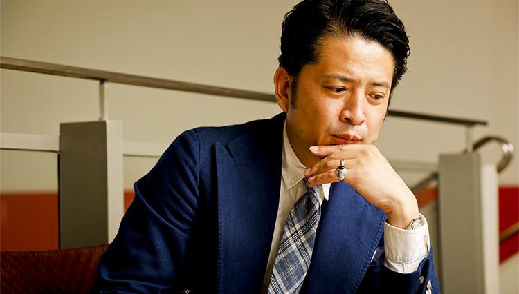 【ファッション履歴書】グジ 代表取締役 田野浩志さんの場合