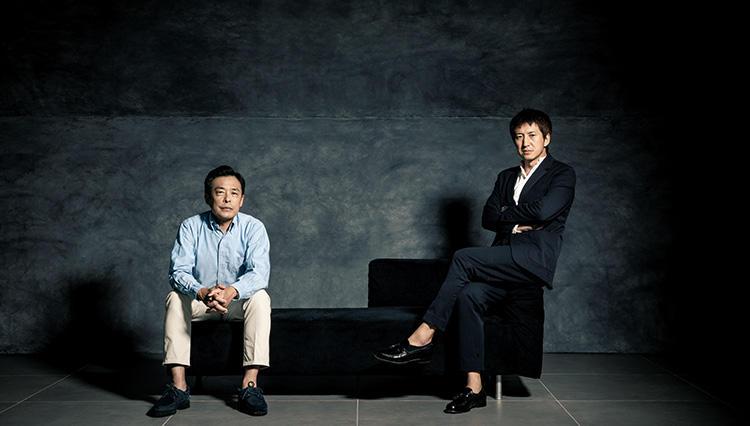 【今月のインタビュー】大杉 漣さんが引き合わせた、佐向 大さん&光石 研さん