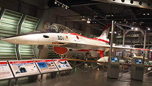 オトコのロマン「飛行機」をスバルで巡る旅 VOL.2【エアーパーク 航空自衛隊 浜松広報館編】