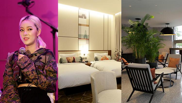 韓国ソウル出張で泊まりたいマリオット系列の「新感覚ホテル」4選