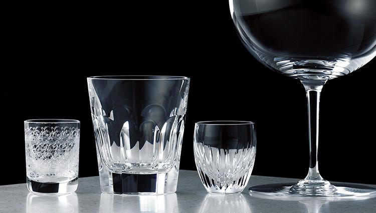 【最高級の日用品】バカラのグラスは何がそんなに優れているのか?