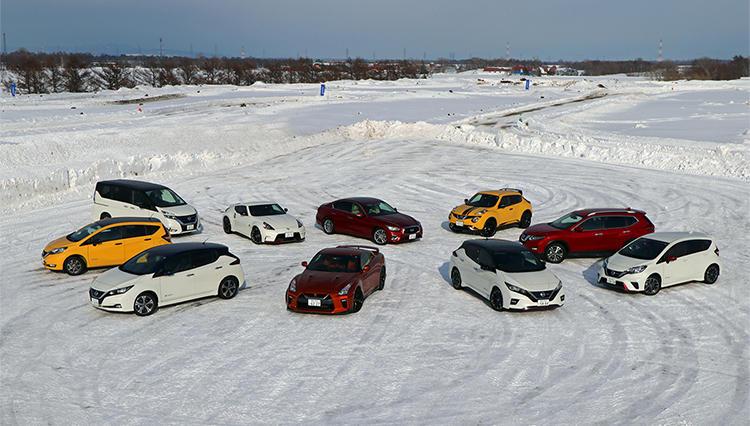 SUVからフェアレディZまで、最新の日本車の技術はやっぱり凄かった!
