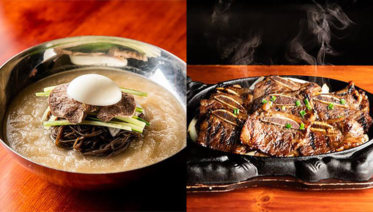 ハワイの人気店「ユッチャン」の名物冷麺がついに日本でも食べられるようになった!