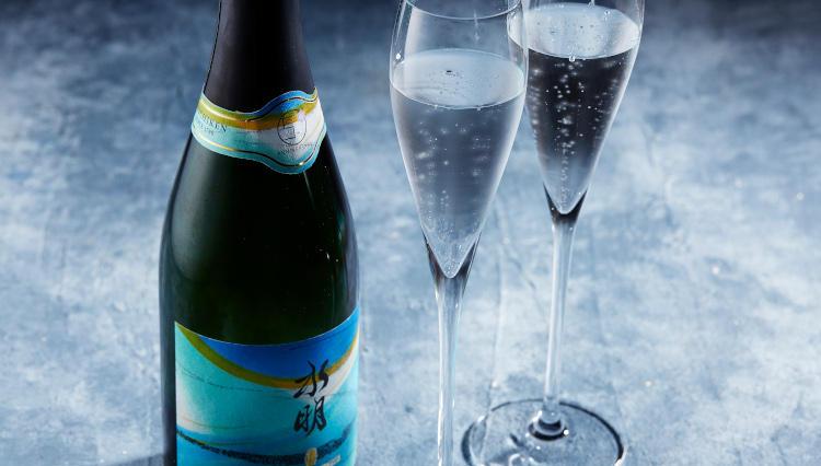【ザ・リッツ・カールトン京都】のスパークリング日本酒「水明」に酔いしれる贅沢ステイとは?