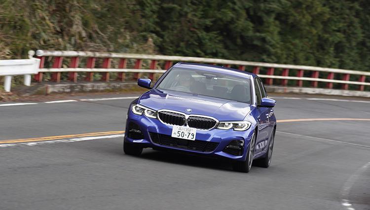 ずいぶんと立派になった新型BMW 3シリーズの実力は?
