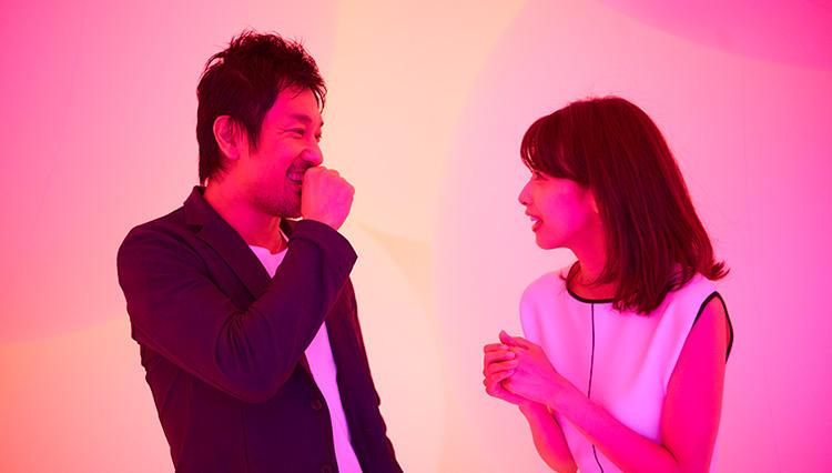 「チームラボ」代表 猪子寿之さんが語る、人間にとって重要なこととはーー?【加藤綾子/一流思考のヒント】