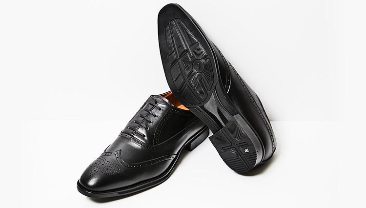 2〜3万円台で買える!「スニーカー感覚の超快適ドレス靴」5選