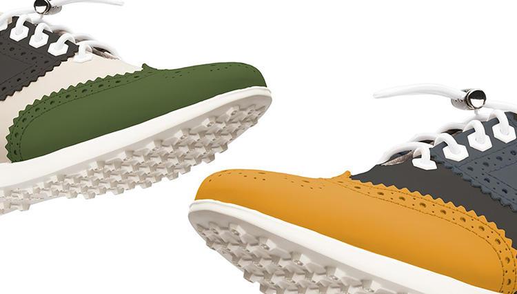 スペインの名靴「ロトゥセ」で、自分仕様のゴルフシューズを作れる貴重なチャンス!