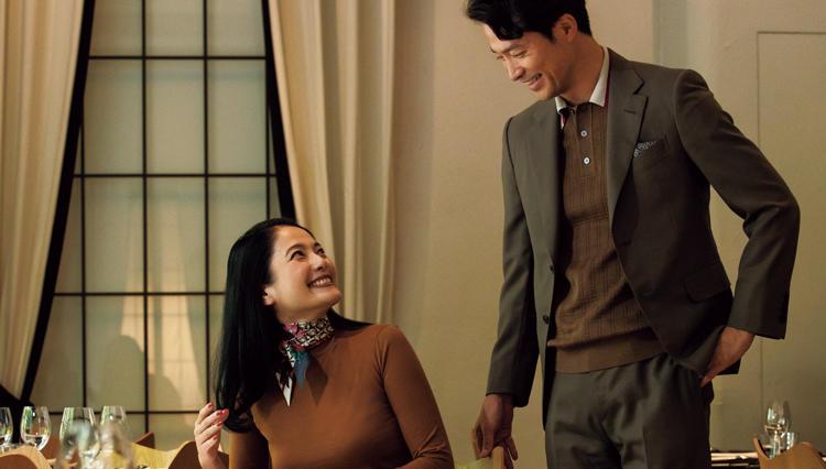 「日本橋でランチ or ディナー」、たまに夫婦2人で行くならこんなお店3選