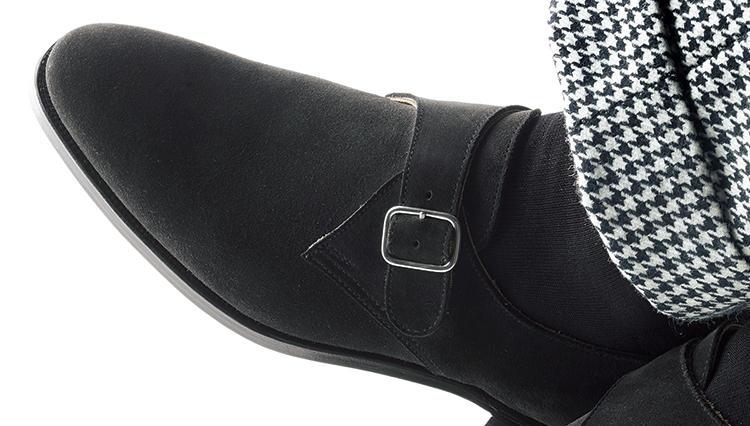 「この秋、黒スエード靴が再注目な理由」をビームス中村さんが解説!